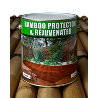 Bamboo Treatment BROWN Stain 4L