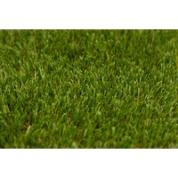 Artifical Turf - Autumn 28Mm X 2M Width