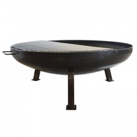 Pittsburgh Fire Pit (100Cm)