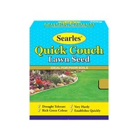 Lawn Seed - Quick Couch 400G