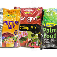 Fertilisers & Garden Care Products